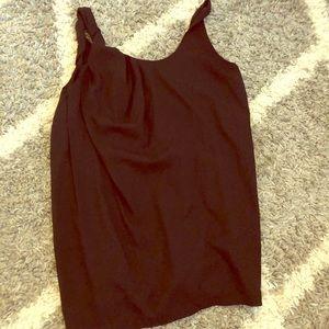 Barney's Coop Black Dress